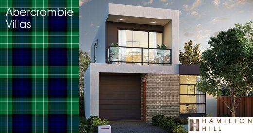 Stylish, affordable & low maintenance villa homes